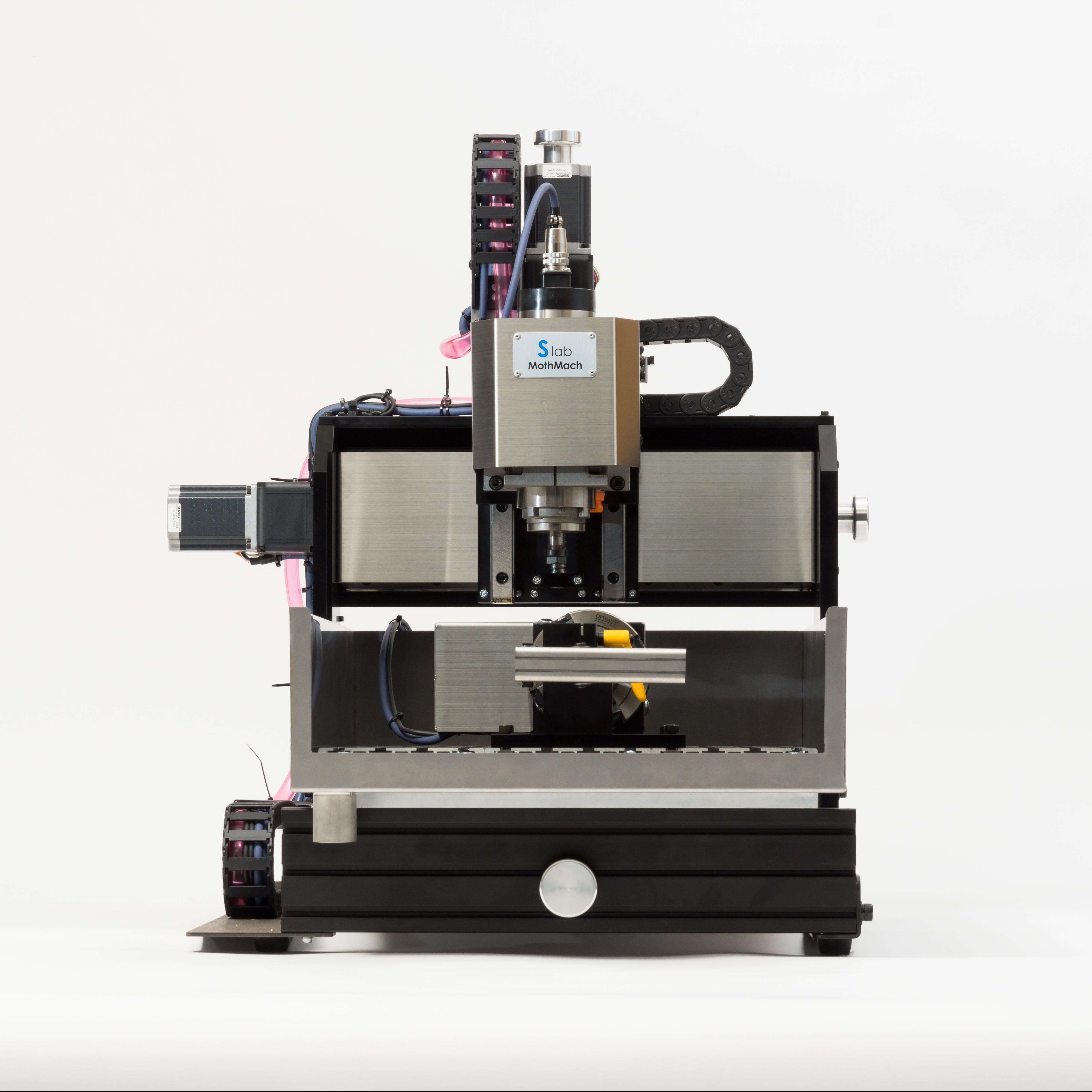 CNC加工機 卓上CNCフライス盤
