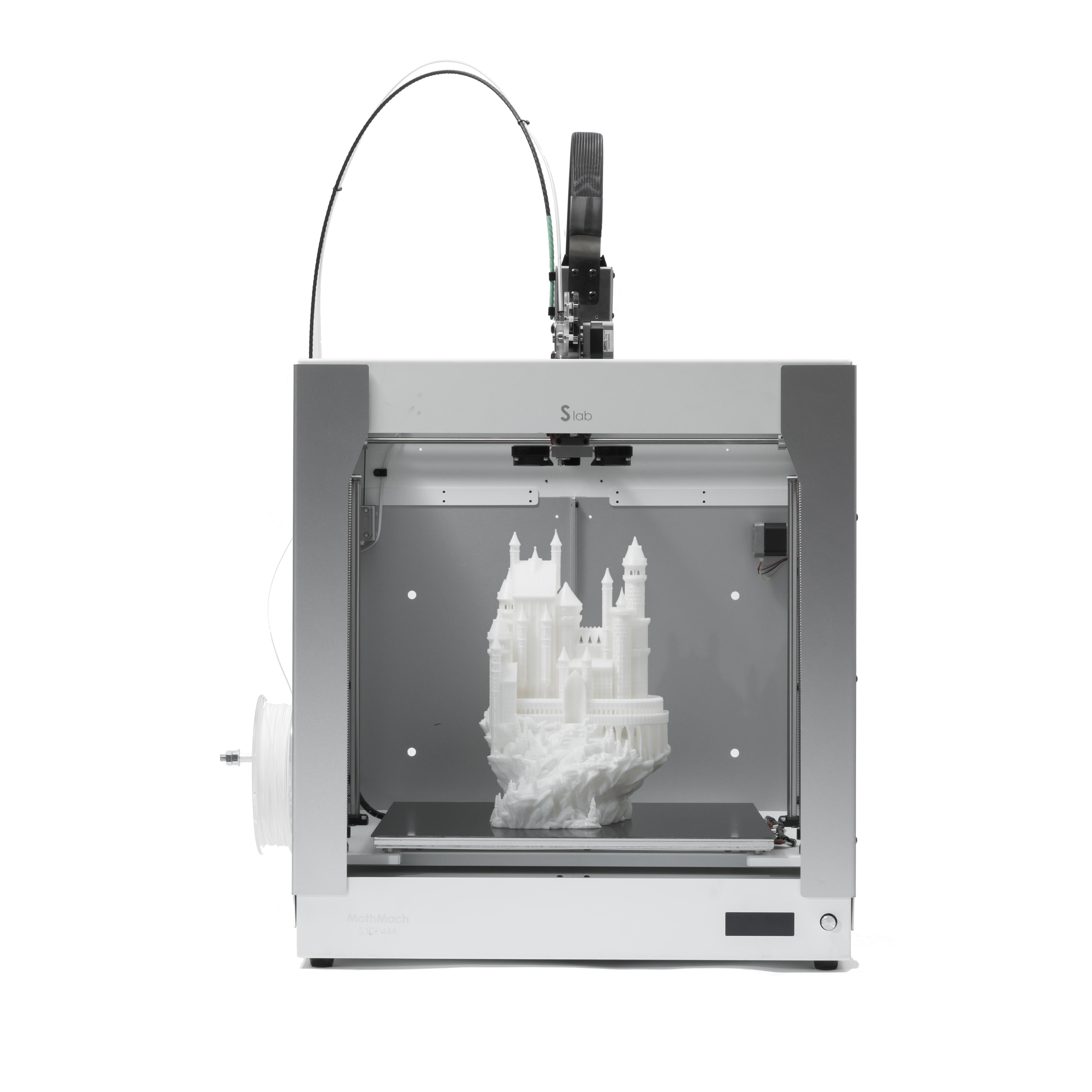 フィラメント式 3Dプリンター